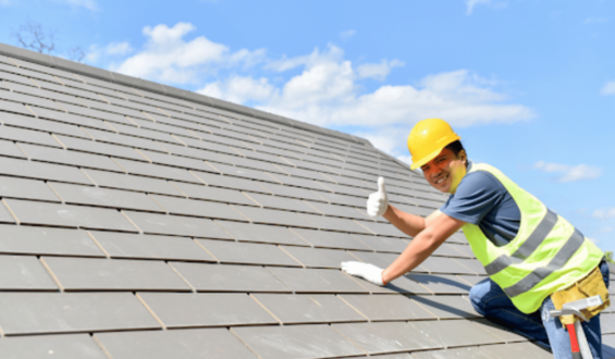 Do you want to use a professional roofing service?