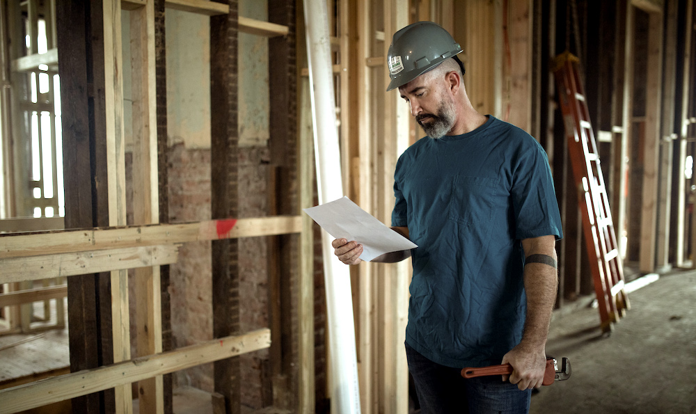Is Design Build Contracting a Better Option?