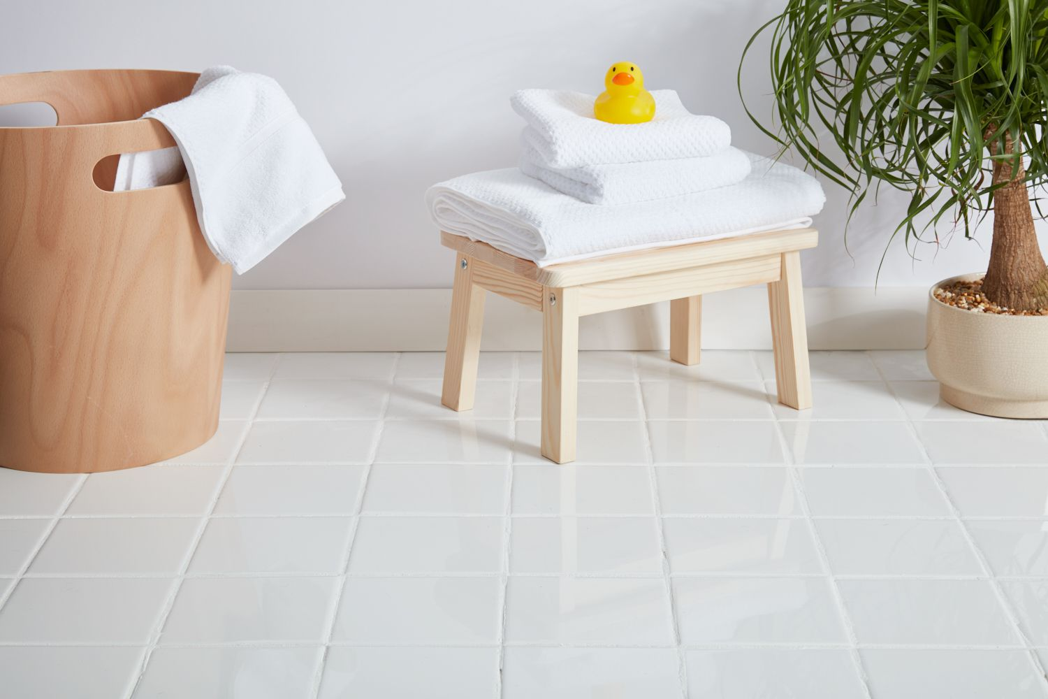 Why Should One Prefer Ceramic Tiles At Home?