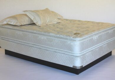 Mark Roemer Oakland Helps You to Select the Best Mattress Store for Your New Bed
