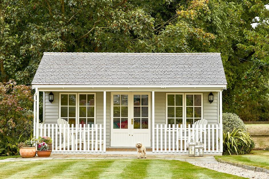 Is it Worth It Investing In a Garden Room?