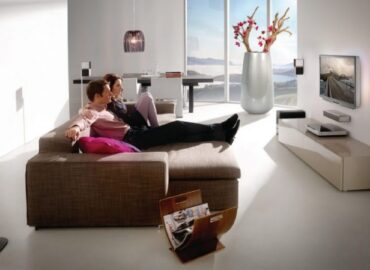 VALUABLE TIPS TO IMPROVE A ROOM'S ACOUSTICS